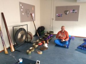 Yogastudio Corazon workshop