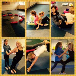 Yogastudio Corazon tieneryoga